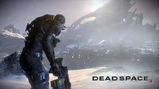 Dead Space 3 Impossible No Damage