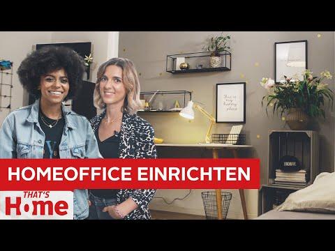 Homeoffice einrichten – THAT'S HOME | OTTO Home & Living