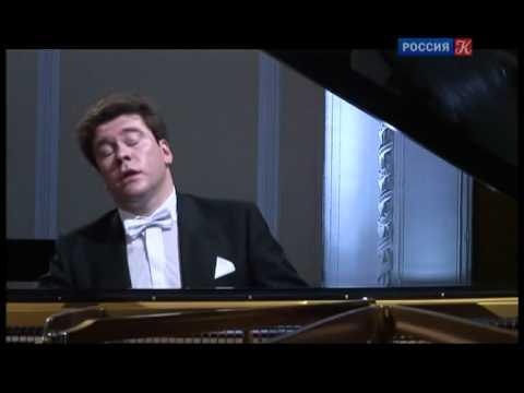 Лист Ференц - Венгерская рапсодия №14 (фа минор)