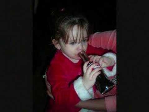 Draper Family Christmas 2007