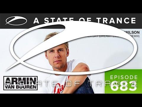 Armin van Buuren feat. Ray Wilson - Yet Another Day (Dreamy Emotional Remix) [ASOT683]