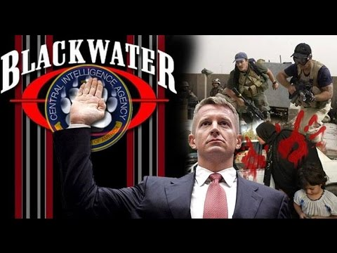 Ex-Blackwater guards receive long sentences in Iraq shootings