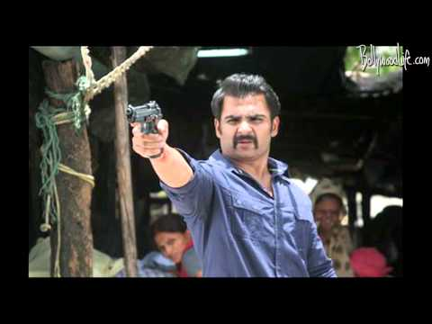MUMBAI MIRROR movie review: Gripping cop thriller