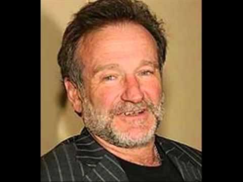 Robin Williams & Bobby McFerrin -