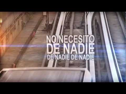 The Mills - Nadie (Lyric Video)