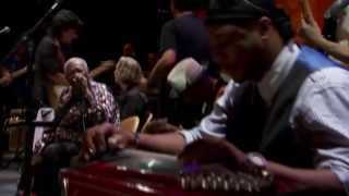 Eric Clapton, BB King, Crossroads 2010 Live Shreds