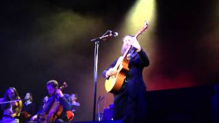 Iron amp Wine - 11913 - quotSingers and the Endless Songquot - FIRST LIVE UPLOAD - Kansas City, MO