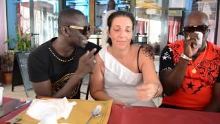 Pape Diouf & Mame Diarra | Partira (Acapela)