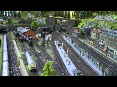 Mrklin Modellbahn ( Trains )