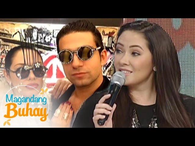 Magandang Buhay: Ruffa talks about her boyfriend