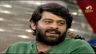 Mirchi - Baahubali Prabhas & Koratala Siva Comedy With 1 Nenokkadine DSP - Mirchi Interview