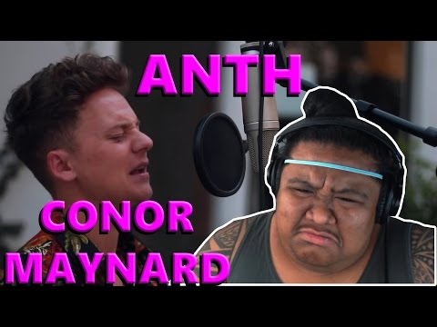 [MUSIC REACTION] Anth & Conor Maynard - For Free by DJ Khaled Ft. Drake #1