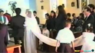 The Ultimate Wedding Fails Compilation 2014