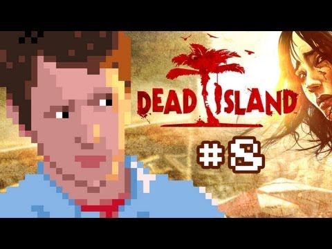 Dead Island - Part 8 - Life Guard Secured!