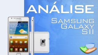 Anlise de Produto - Samsung Galaxy S II
