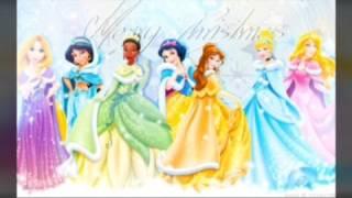 Các công chúa trong thế giới cổ tích