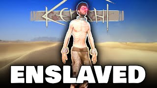 Kenshi Story Time | 15 Days a Slave | What is Kenshi? | Funny Narrative Story of This Harsh Game
