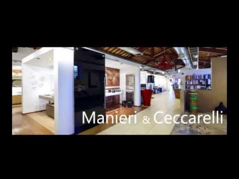 Arredo per il bagno e mobili da Manieri & Ceccarelli