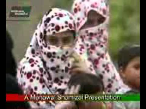 Israr Atal New Pashto Nazam 2010 video
