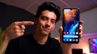 COMO CUSTOMIZO o MEU Redmi Note 7 (Setup Google Pixel)
