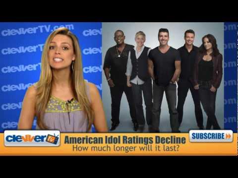 American Idol Ratings Decline: How long will it last?