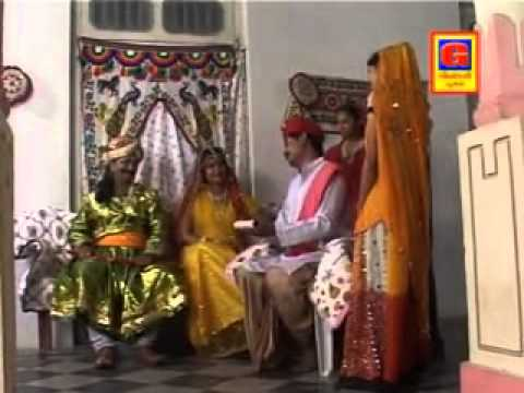Ramdevpir No Rankar Part-1( By:atul Tadvi) video