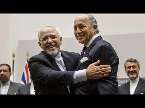 Historic Deal Curbs Iran's Nuclear Program While Easing U.S.-Led Devastating Economic Sanctions