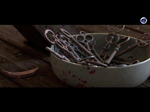 Making of: KEYS – A visual experiment, Pt. 2/2 / Raphael Rau (Silverwing VFX)