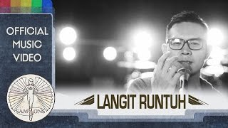 Download Lagu SamSonS - Langit Runtuh (Official Music Video) Gratis STAFABAND