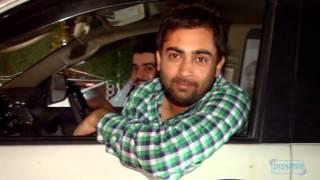 Ishq Garaari - Ishq Garaari (2013) - Promotional Tour - Amritsar And Bhatinda - Sharry Maan - Gulzar Chahal