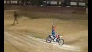 Motocross Freestyle X Fighters 2005