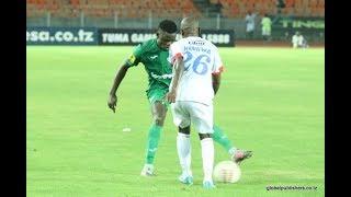 HIGHLIGHT Yanga VS Azam FC 1 -3