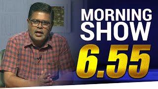 Mujibur Rahuman   Siyatha Morning Show - 6.55   30 - 03 - 2021