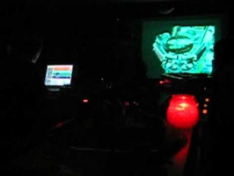 Tipper - 5.1 surround live (Hollywood Athletic Club, 6-27-03)