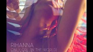 Rihanna - Only Girl (Serdar Dogan Insomnia Mash-Up Mix)