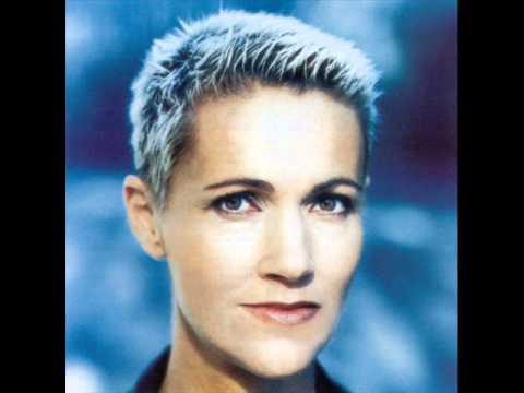 Marie Fredriksson - Tro