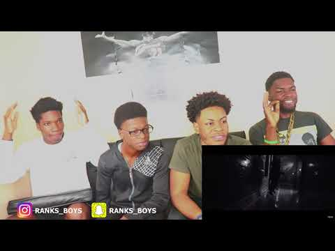 Chris Brown - Hope You Do (Official Video) - REACTION