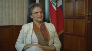 Haitis Government Must Rebuild Trust To Repair Nation