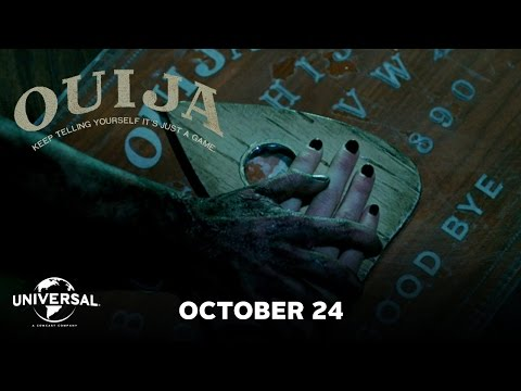 Ouija - TV Spot 4 (HD)