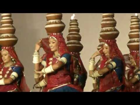 Chirmi-The ultimate Rajasthani folk dance