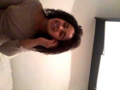 Ethiopian Girl She Singe Beyonce Halo video