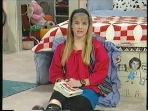 Clarissa Explains It All Ferguson