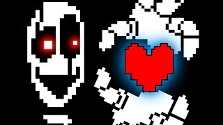 Game Theory: Gaster FInally UNMASKED! (Deltarune / Undertale Connection)