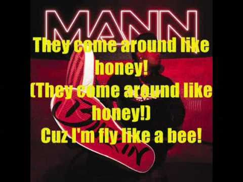 Mann - Buzzin' (Clean w/ Lyrics)