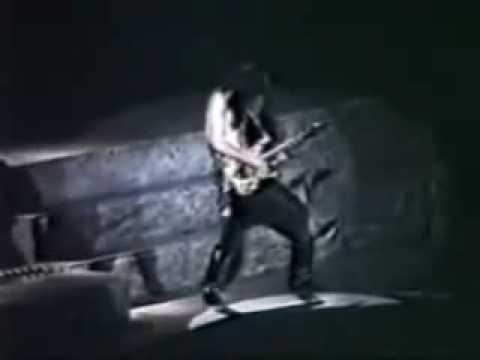 Whitesnake - Steve Vai - Guitar Solo