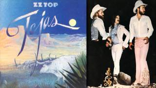 Watch ZZ Top Pan Am Highway Blues video