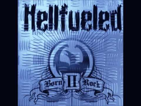 Hellfueled - Second Deal