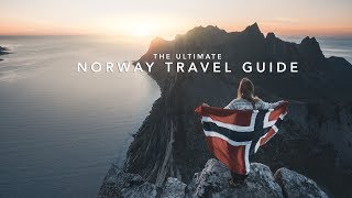 The ULTIMATE NORWAY TRAVEL GUIDE