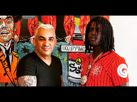 """Chief Keef's Record Label Sues His Team for $4 Mil & Pulls """"Finally Rolling 2"""" off Streaming Sites."""