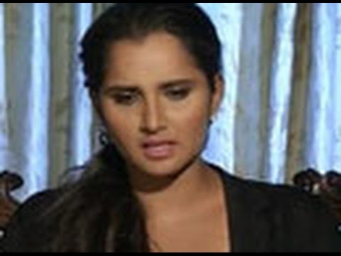 Exclusive Interview - Don't question my identity: Sania Mirza